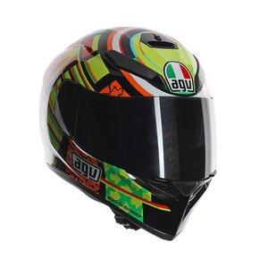 AGV K3 SV Elements capacete
