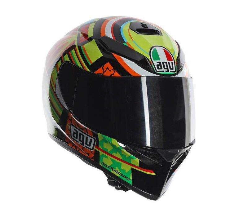 K3 SV Elements шлем