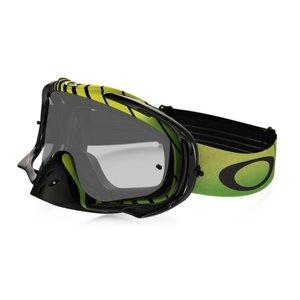 Oakley Crowbar MX Ryan Villopoto Signature Goggles - 285-64620
