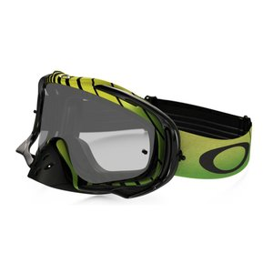 Oakley Crowbar MX Ryan Villopoto Signature Lunettes Cross - 285-64620