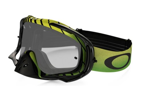 Oakley Crowbar MX Ryan Villopoto Signature Crossbril - 285-64620