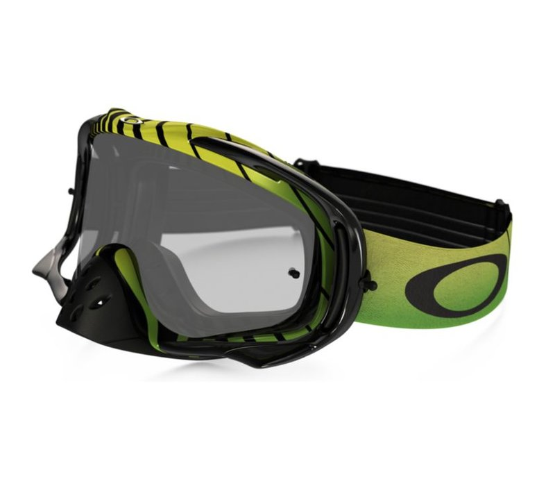 Crowbar MX Ryan Villopoto Signature Gafas de Cross - 285-64620