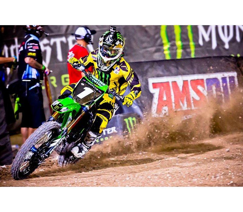 Crowbar MX Ryan Villopoto Signature Occhiali Motocross - 285-64620