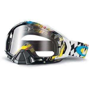 Oakley Mayhem Pro MX James Stewart Signature Crossbril - OO7051-22
