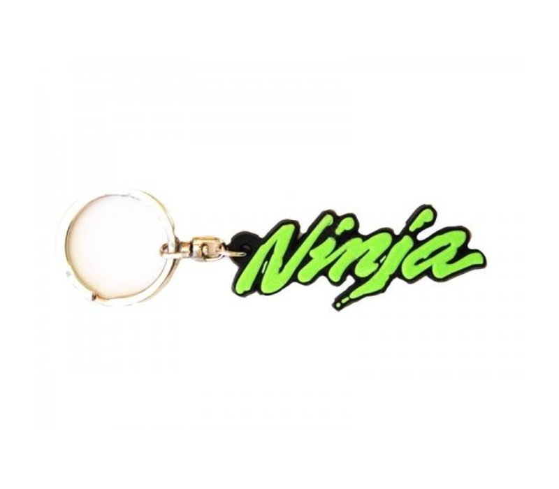 Kawasaki Ninja Schlüsselring