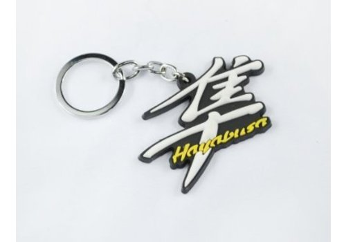 llavero Suzuki Hayabusa