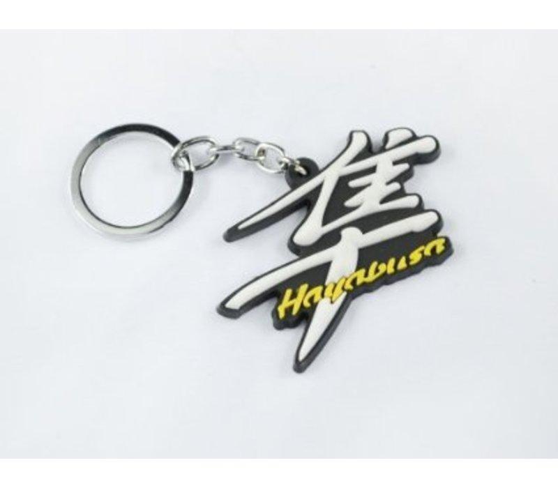 Suzuki Hayabusa sleutelhanger