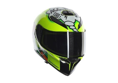 AGV Online Shop K3 SV Misano 2011 capacete Valentino Rossi