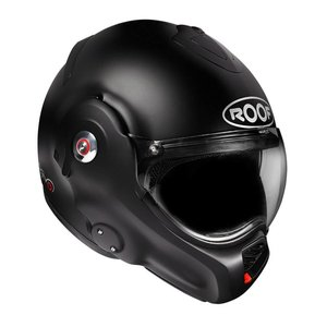 ROOF Desmo preto matt capacete