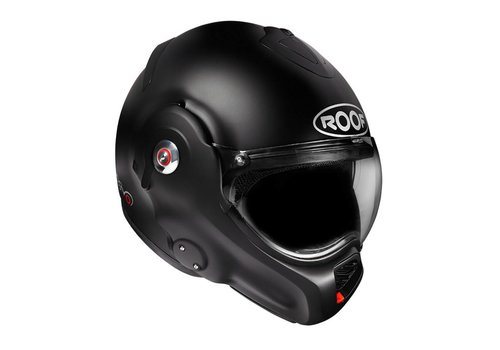 ROOF Desmo Black matt helmet