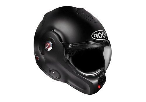 ROOF Desmo negro matt casco