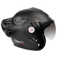 Roof Desmo Black matt helmet