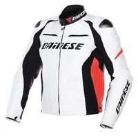Racing Pelle D1 jaqueta