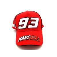 Marc Marquez cappello 93 - MMMCA103307