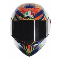 K3 SV 5 Five Continents helmet