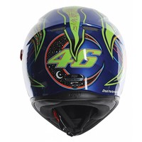 K3 SV 5 Five Continents Helm