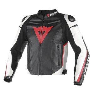 Dainese Super Fast Pelle Estivo jaqueta