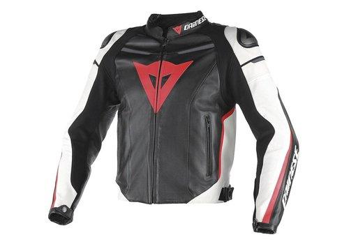 Dainese Online Shop Super Fast Pelle Estivo chaqueta