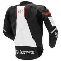 GP Pro chaqueta negro blanco rojo