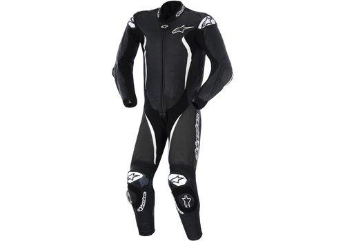 Alpinestars Online Shop GP Tech One Piece Racing Suit Black White