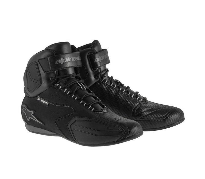 Faster Waterproof Shoes