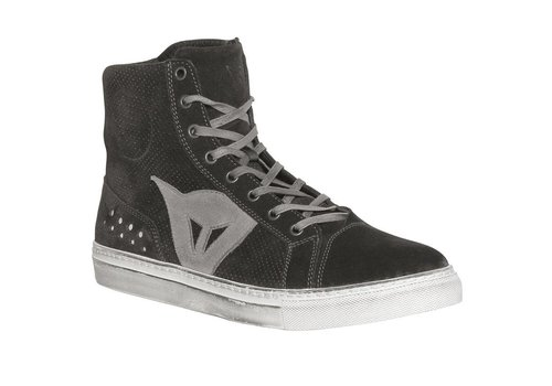 Dainese Dainese Street Biker Air Baskets Noir Anthracite