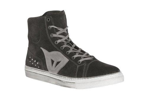 Dainese Dainese Street Biker Air Zapatos Negro Antracita