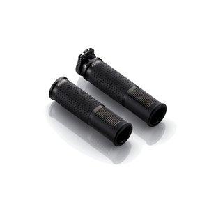 Rizoma GR213B Grips lux Black
