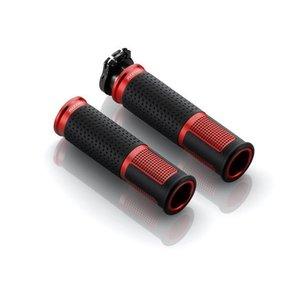 Rizoma GR213R Grips lux Rojo