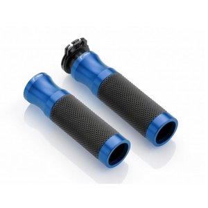 Rizoma GR205U Grips Sport Line Blauw