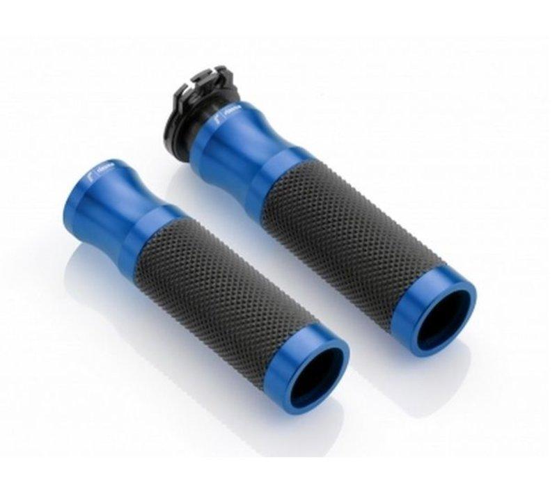 GR205U Grips Sport Line Bleu