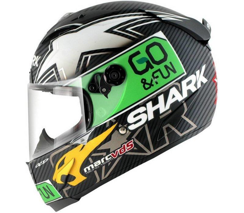 Race-R PRO Carbon Redding Helm Go&Fun DGY