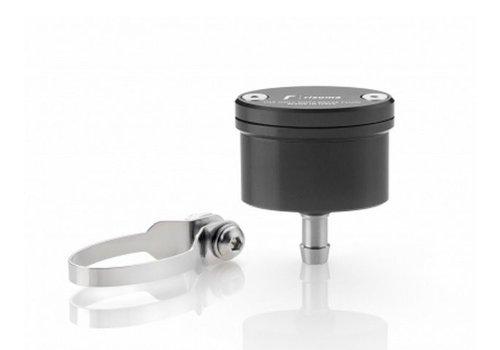 Rizoma CT115B Bremsflüssigkeits-Behälter Next Schwarz
