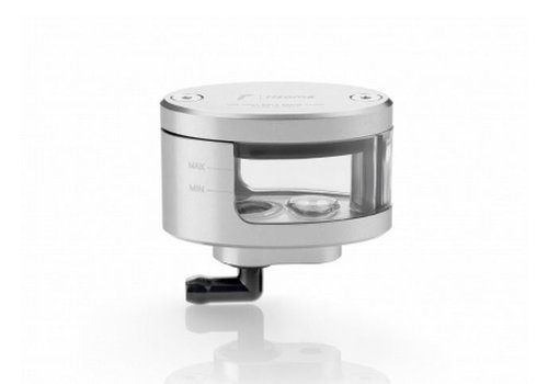 Rizoma CT125A Réservoirs de Fluide Next Aluminium
