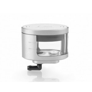 Rizoma CT127A Serbatoi Fluido Next Aluminium