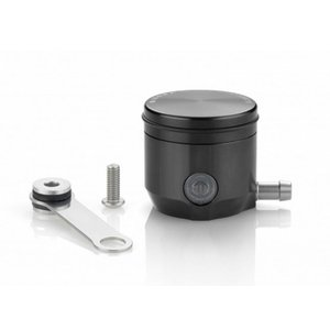 Rizoma CT027B Fluid Tank Black