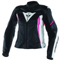Avro D1 Lady Leather Jacket - 2015 Collection