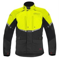 Andes Drystar Jacket - 2016 Collection
