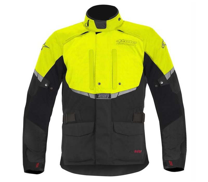 Andes Drystar Giacca - 2016 Collezione