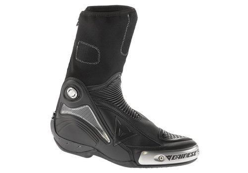 Dainese R Axial Pro In Botas Preto