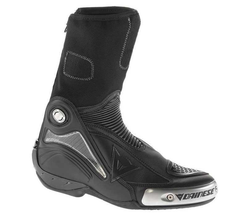 Dainese R Axial Pro In Boots Black - Free Shipping!