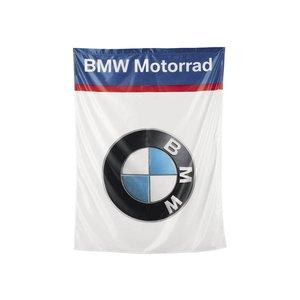BMW Bandiera Logo 76 61 8 547 369