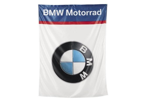 BMW Flag logo 76 61 8 547 369