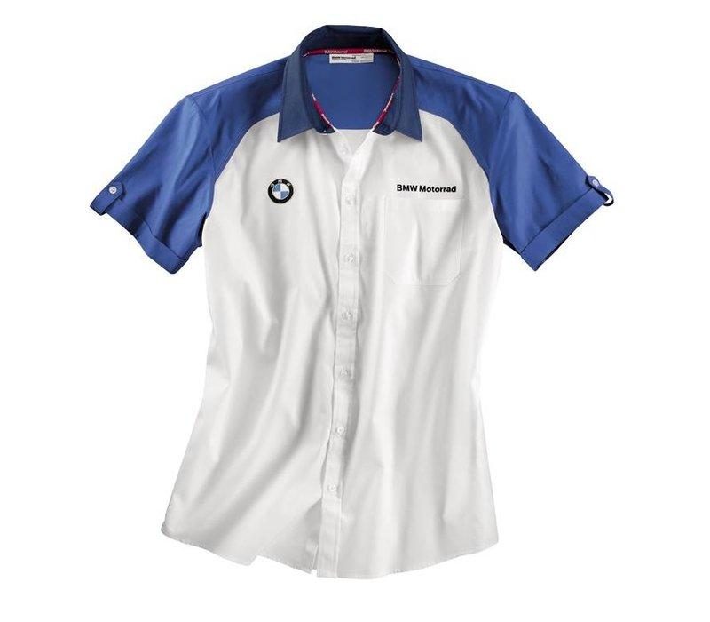 Logo short-sleeved shirt, Men - 76 61 8 547 451