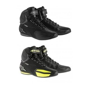 Alpinestars Faster Waterproof обувной