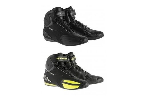 Alpinestars Faster Waterproof Sko