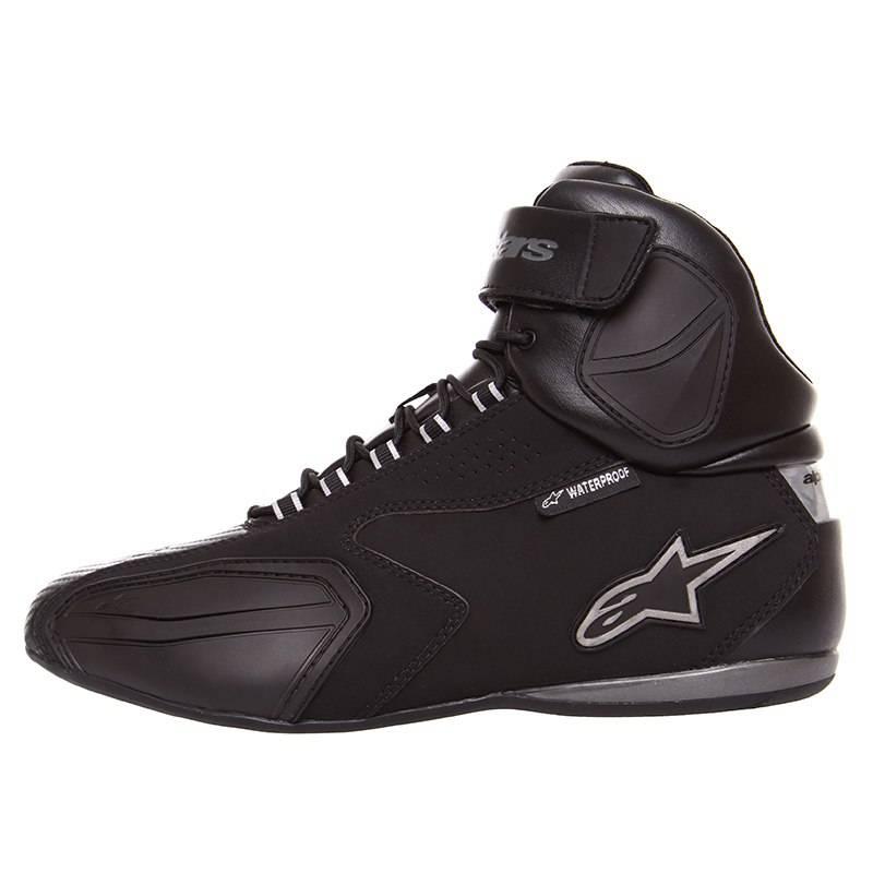 scarpa alpinestars