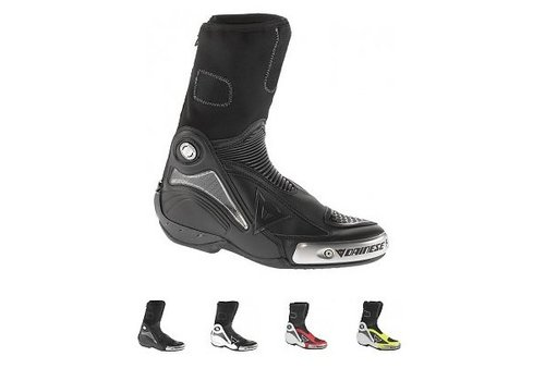 Dainese Axial Pro In Botas