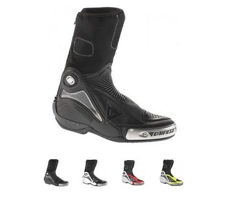 Bottes Dainese R Axial Pro In Noir