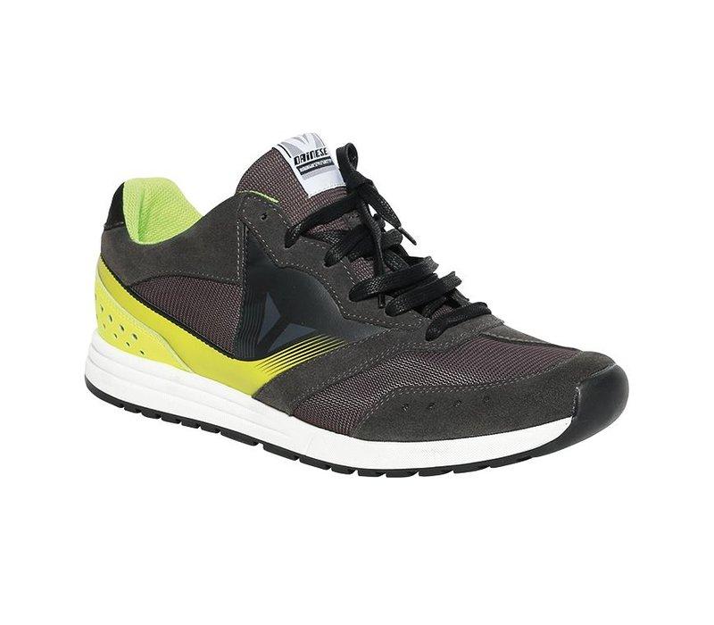 Paddock Sapatos